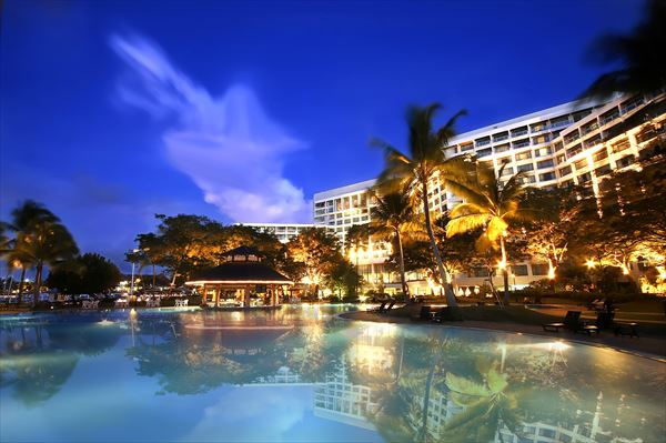 The Pacific Sutera Hotel (Sunset View)_R